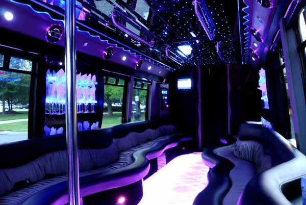 22 people party bus limo wichita