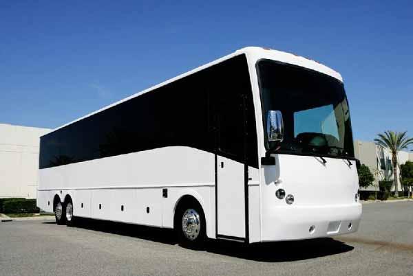 40 passenger party bus wichita