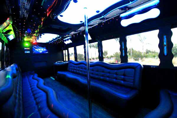 40 people party bus wichita