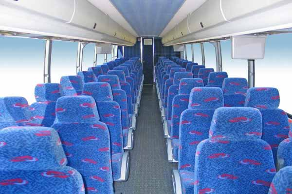 50 passenger party bus wichita
